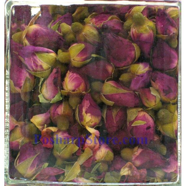 Picture for category Flower Tea Dried Rose Herbal Tea  3.5oz