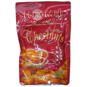 Picture of Humei Premium Prepared Peeled Chestnuts  3.5oz