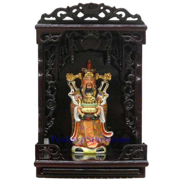 Picture for category Temple  House  16 Inches