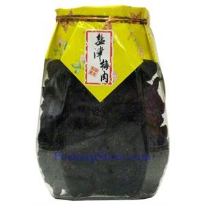 Picture of Liansgeng Preserved Salty Plum 5 oz