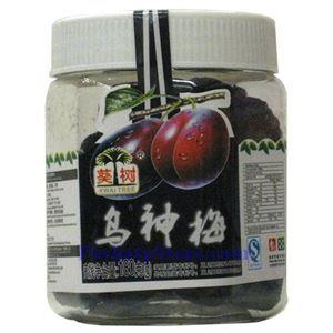 Picture of Kwai Tree Preserved Dark Plum 6.7 oz