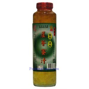Picture of Chin Hun  Aloe Concentrate with Honey  1.9 lbs