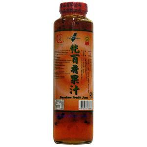 Picture of Chin Hun Pure Passion Fruit Concentrate 1.75 lbs