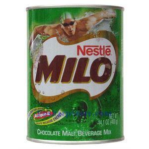 Picture of Nestle MILO Chocolate Malt Beverage Mix 14oz