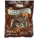 Picture of Golden Bonbon Soft Coffee Almond Nougat  Candy 3.5 oz