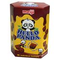 Picture of Meiji Hello Panda Choco Biscuits with Choco Cream 8.1 oz
