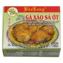 "Picture of Bao Long ""Ga Xao Sa Ot"" Seasoning  2.64 oz"