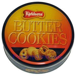 Picture of Denmark Kjeldsens Butter Cookies 2 lbs