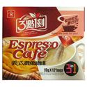 Picture of 3:15pm Instant 3-In-1 Espresso Cafe Coffee 8 oz