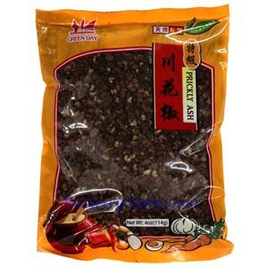 Picture of Green Day Premium Sichuan Peppercorns 4 oz