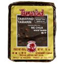 Picture of Cock Brand Tamarind Without Seed (100% Tamarind) 1 lb