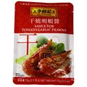 Picture of Lee Kum Kee Sauce for Tomato Garlic Prawns