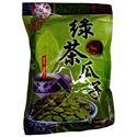 图片 翁财记牌绿茶瓜子 400克