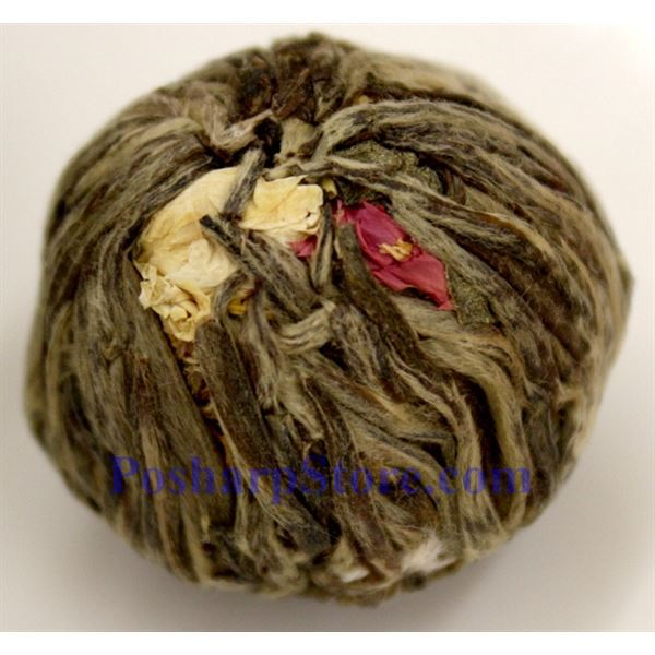 Picture for category Multi Flower Tea Ball Unpacked 4 oz