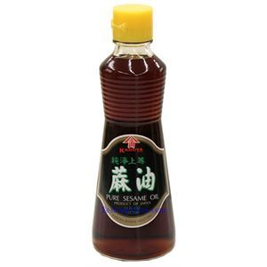 Picture of Kadoya Preium Pure Sesame Oil 11 Fl Oz