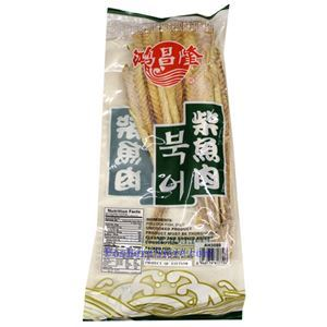 Picture of Hong Chang Long Dried Pollock Fish Fillet 4 Oz
