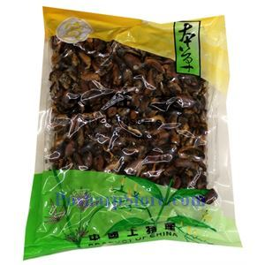 Picture of Bencao Dried Mussel 12 Oz