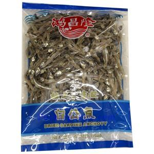 Picture of Hong Chang Long Dried Sardine Anchovy  4 oz