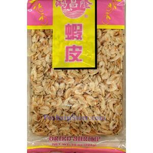 Picture of Hong Chang Long  Dried Small Shrimp 10 oz