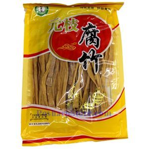 Picture of Grove Grow Notes Dried Tofu Threads 12 Oz