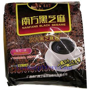 Picture of Nanfang Black Sesame Paste for Women 21oz