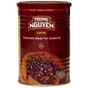 图片 越南Trung Nguyen牌咖啡粉 425克
