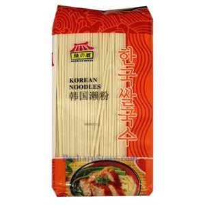 图片 台湾面馆牌韩国干面 3磅