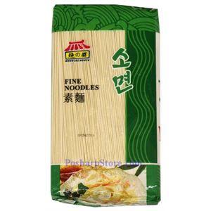 图片 台湾面馆牌细面 3磅
