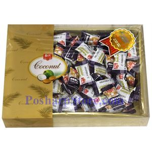 Picture of Chunguang Premium Coconut Candy in Gift Box 14 oz