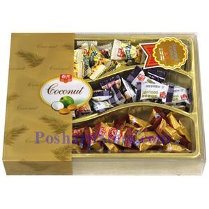 Picture of Chunguang Assorted Candy in Gift Box 14 oz
