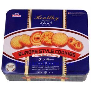 图片 Kainien牌欧洲风味曲奇饼干 454克