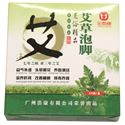 Picture of JinTaiKang Foot Nursing Artemisia Herbal Powder, 20 bags