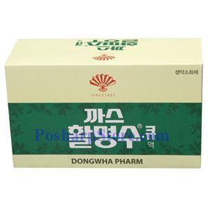 图片 韩国Dongwha牌高丽红参 10瓶
