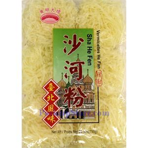 Picture of Dongming Bridge Shahe Vermicelli  26.5 Oz