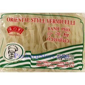 Picture of Yingfeng Foodstuffs Oriental Style Vermicelli (Banh Pho) 7 Oz