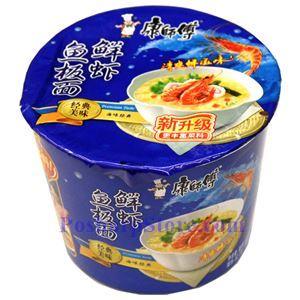 Picture of MasterKong Artificial Shrimp Flavor Instant Noodle