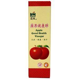 图片 谷威牌苹果健康醋 600毫升