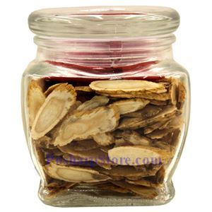 Picture of President Brand American Wisconsin Ginseng Roots Slice 4 Oz