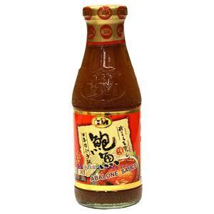 图片 华美牌鲍鱼汁 390毫升