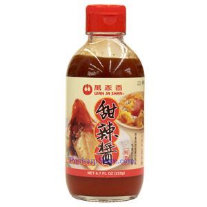 Picture of Wan Ja Shan Sweet Chili Sauce 6.7 Fl Oz