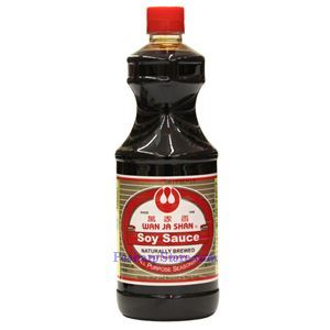 Picture of Wan Ja Shan Soy Sauce 1 Liter