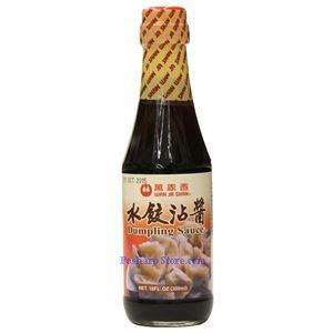 图片 万家香牌水饺蘸汁 200 毫升
