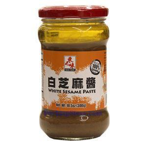Picture of Asian Taste White Sesame Paste 10.5 Oz