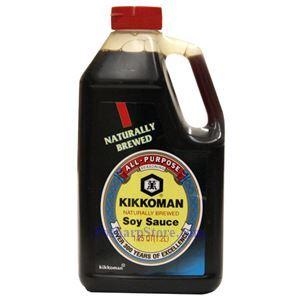 图片 万字牌酱油 1.2升