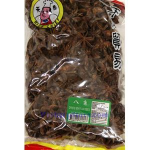 Picture of King Chief Star Aniseed 12 Oz