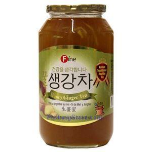 图片 韩国Fine牌生姜蜜 1公斤