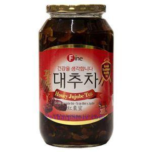 图片 韩国Fine牌红枣蜜 1公斤