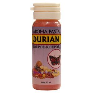 Picture of Aroma Pasta Durian Essence 1 Oz
