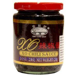 Picture of Fen Yang Qiao XO Chili Sauce 8 Oz