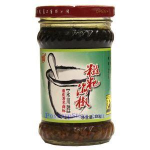 图片 永川牌糍粑辣椒 200克